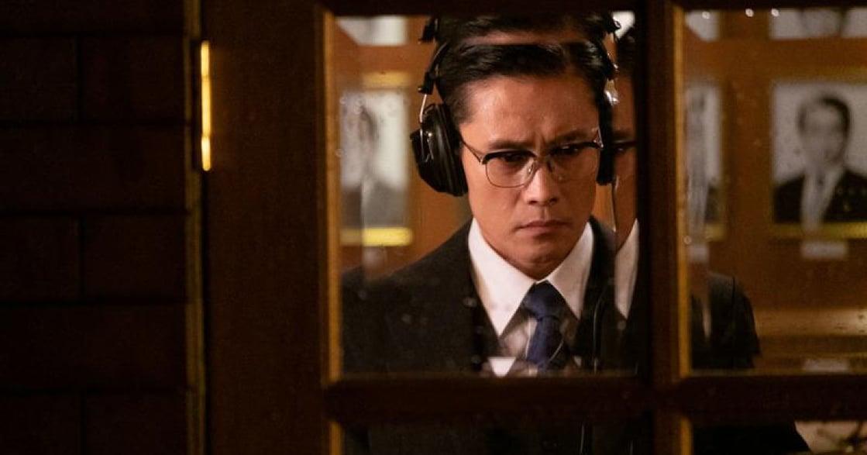 朴槿惠的父親為何遭到暗殺?《南山的部長們》:一段震撼南韓的鬥爭歷史