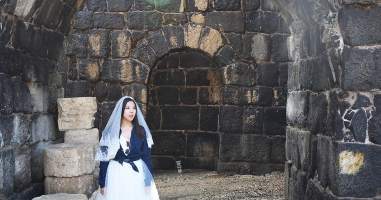 婚禮為什麼要有誓言?不是因為浪漫,而是因為經營婚姻太難