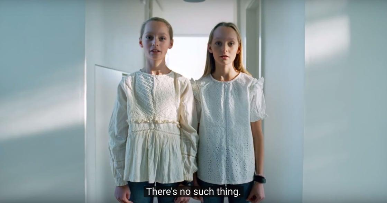 「我們的文化都是複製來的」一隻打臉北歐人的瑞典廣告,帶來什麼啟示?