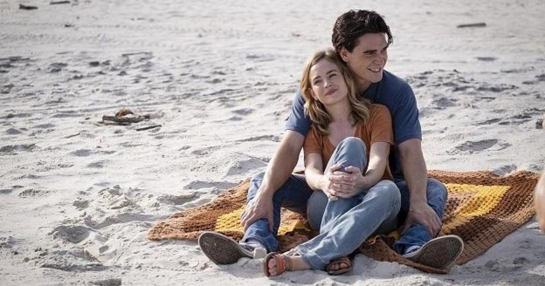 傑洛米.坎普的真實愛情故事 《依然相信》:即使疾病會拆散我們,我還是會不離不棄