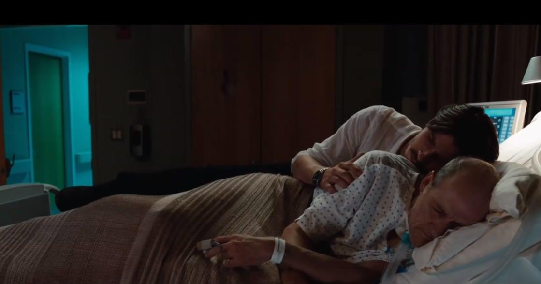 當爸爸希望放棄治療,你願意放他走嗎?《最後晚安曲》:親人的死別最難面對,卻一定得面對