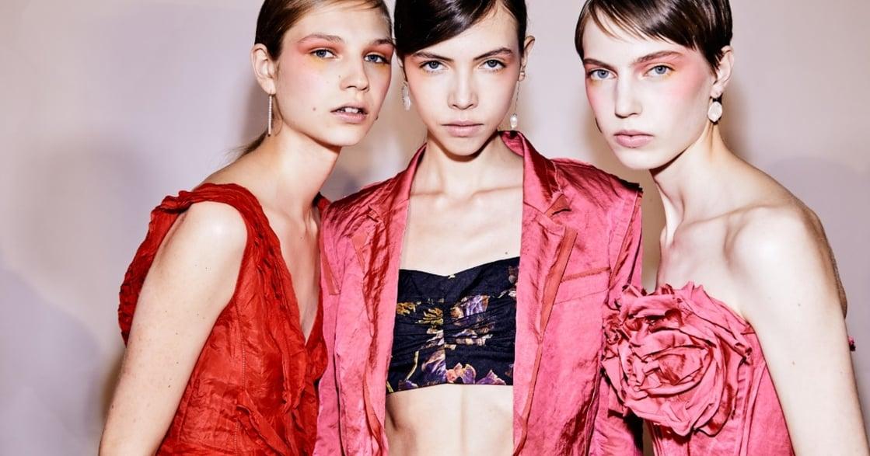 媚比琳紐約時裝周,引領2020春夏最新彩妝風潮!攜手屈臣氏祭好禮,讓整個世界都是你的時尚伸展台