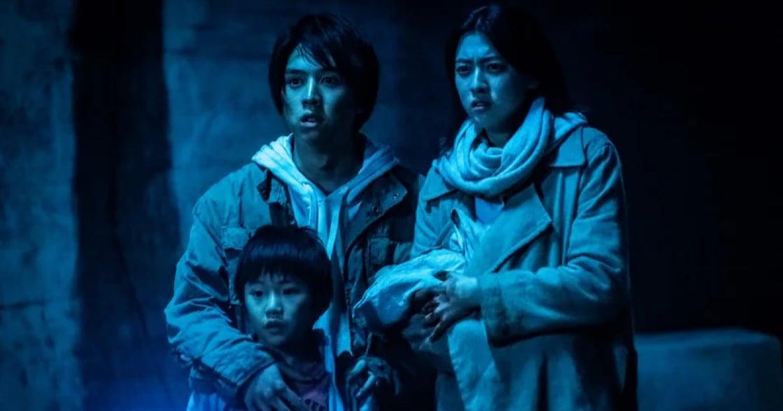 《咒怨》導演最新恐懼「厲」作 《犬鳴村》:隧道的那一端,是被存在被抹滅的村落