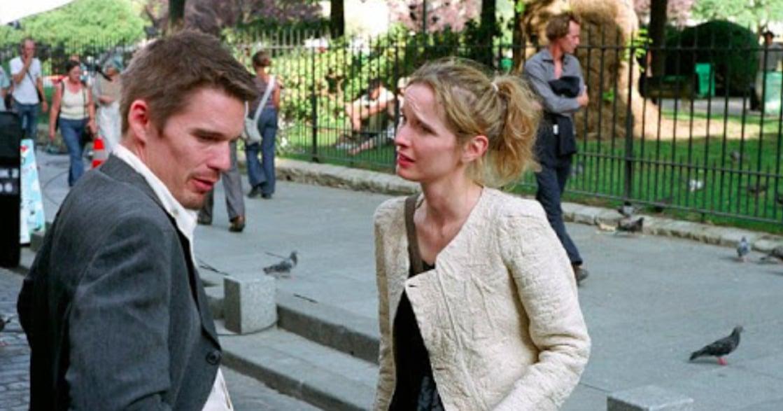 《愛在午夜希臘時》:戀愛是感覺,婚姻是決定和你共度生活的承諾