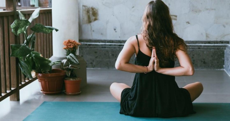 【運動小姐】瑜伽教我的事:完美,是學會放下與他人的競爭