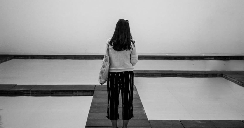 「無論有沒有做錯事,總之先說對不起」為什麼十年之後,女人還在跟社會道歉?