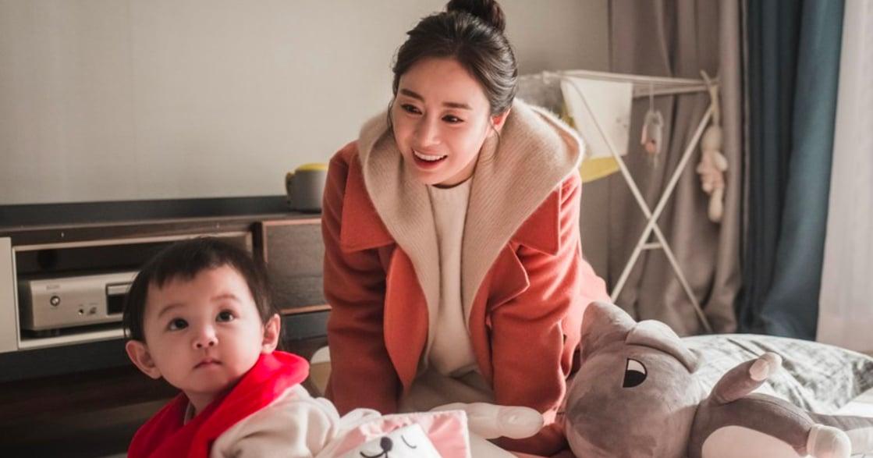 「失去孩子的痛,沒有任何詞能形容」韓劇《哈嘍掰掰,我是鬼媽媽》催淚推出