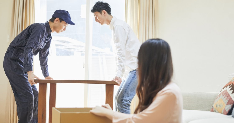 家人過世後,該如何整理他們留在這個家的東西?