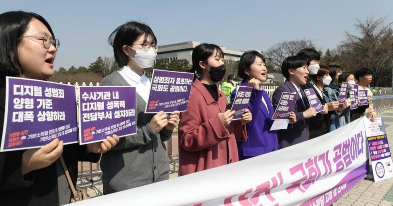 「沒有人是局外人」南韓「N號房」事件後,警方做了些什麼?