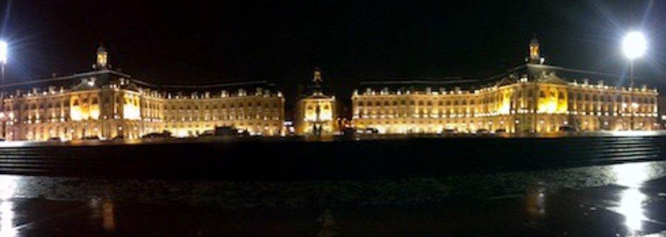 法國巴黎酒鄉 Bordeaux 市區之旅