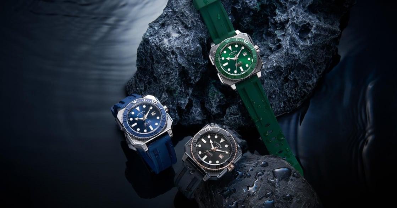 一切始於衝擊現況的夢想:瑞士 ROMAGO 背後一段對於製錶摯愛的狂想樂章
