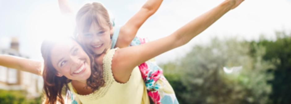 親密是教養的起點:教孩子好好「玩」