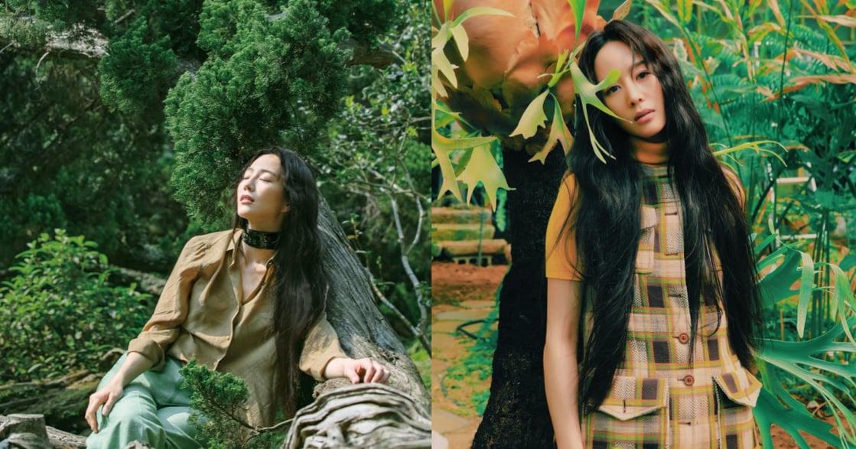 專訪張鈞甯:你自己開心、身邊人也開心時,是女人最美的時刻