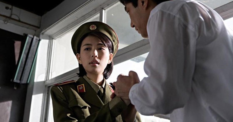 北韓女子的真實故事:那天,我母親揭露自己的「反叛者」身份