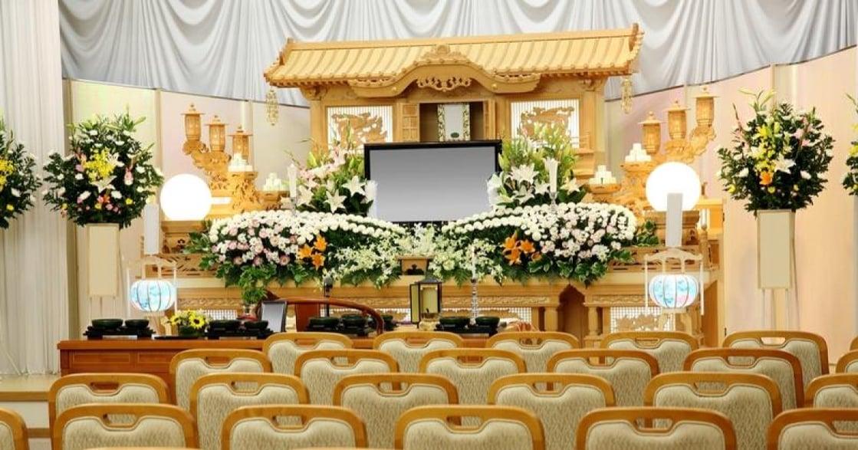 【一個人的派對】人到了某個年紀,參加的喪禮比婚禮更多