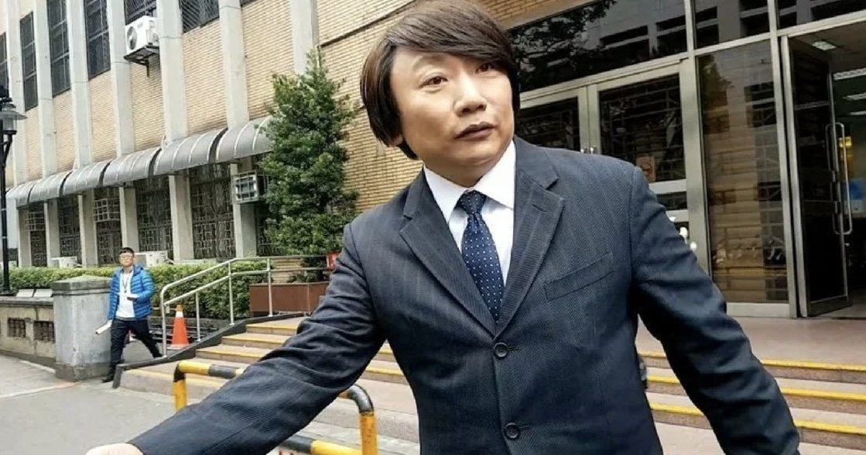 性別快訊|秦偉性侵案,最高法院判刑 8 年
