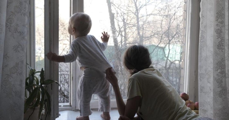 在中國隔離 14 天的母親告白:即便回到日常生活,我還是持續被隔離