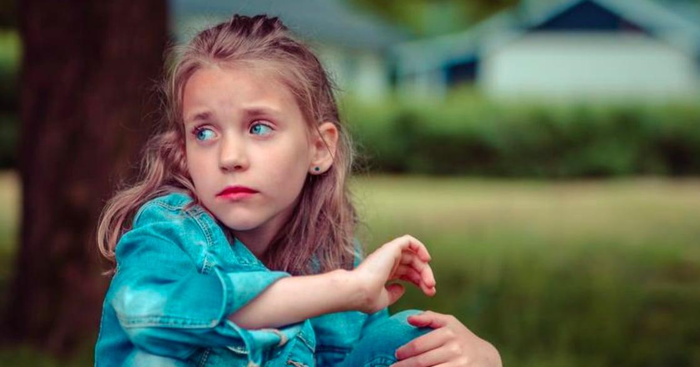 家庭心理學的秘密:為了得到父母關注,孩子會拿自我交換
