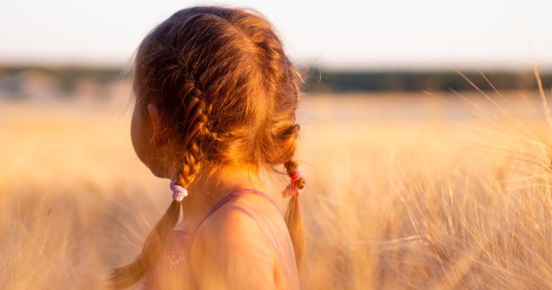 「在意細節、情緒豐富」如何面對「蘭花型」的高敏感孩子?