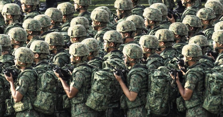 「在部隊裡,腦袋比炸彈還危險」當兵真的使人長大嗎?