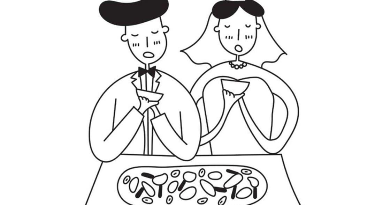 【吃與愛】宮保雞丁:喜歡就是願賭, 愛是服輸