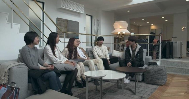 《雙層公寓》東京篇:我們都渴望被愛,又害怕著愛情的到來