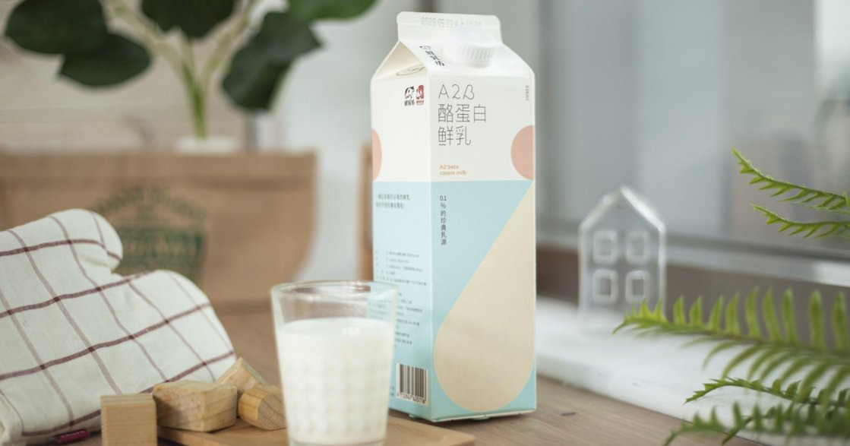 你喝的鮮奶吸收了多少?鮮乳坊 A2β 酪蛋白鮮乳給你全新解答