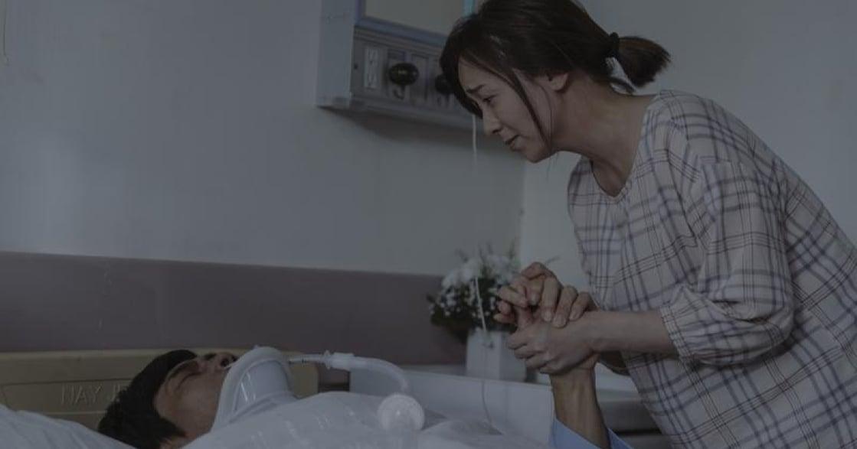 如果丈夫有前科?《誰是被害者》:縱使你有什麼樣的過去,我都愛你善良的一面