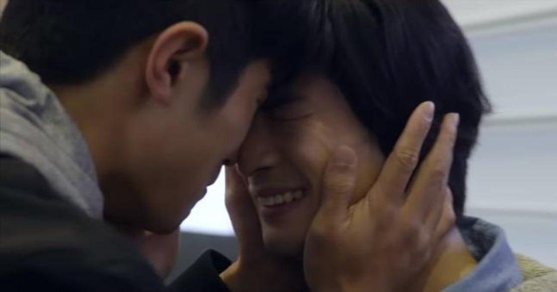 伴侶盟聲援跨國同婚:希望這份幸福,不只有台灣人能品嘗