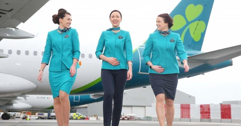 廢止高跟鞋的#Kutoo運動,日本航空打頭陣,下個換誰?