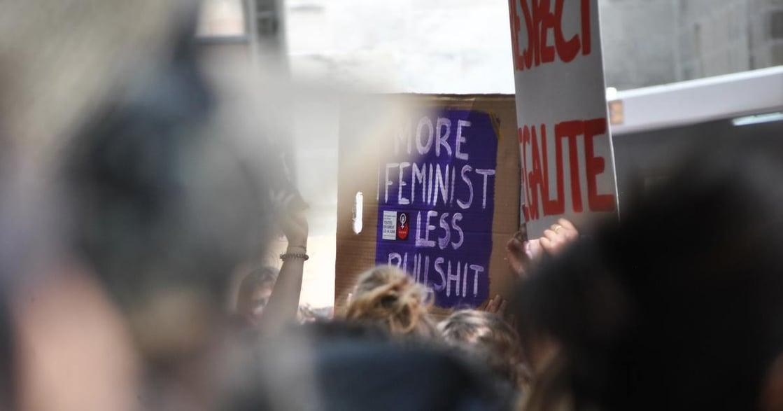 當整個社會對女性主義高度不信任,我們怎麼跟異溫層溝通?