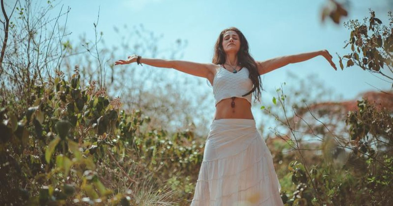 【Oneness Cards 占卜】放鬆、重建、療癒!如何培養內在力量