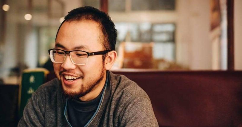 專訪《人生百味》巫彥德:幸福不是來自做了什麼,而是感受什麼