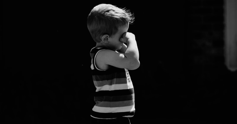 教養心理學:孩子在知錯之後,最不需要的,就是再多一次指責