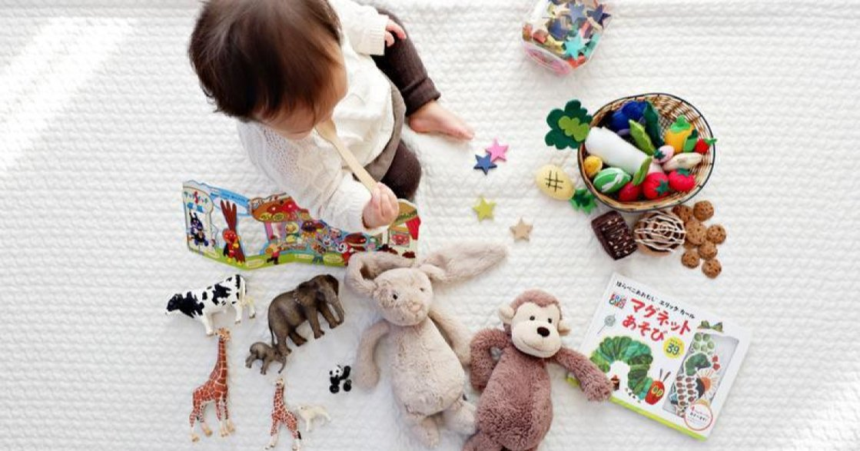 「出生到三歲,是大腦迅速發展期」新手家長如何好好教寶寶?