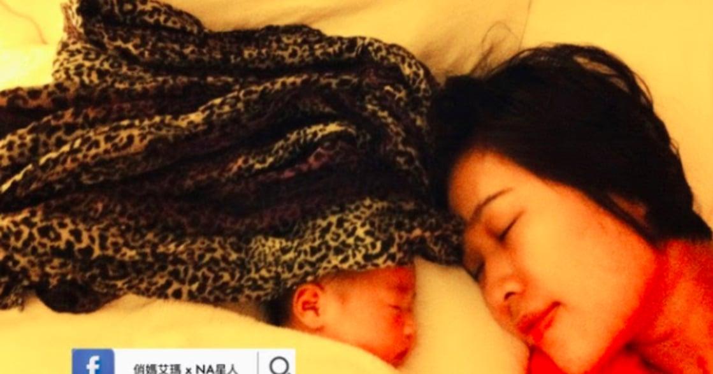 一個媽媽的心聲:母乳多寡,不能衡量我對孩子的愛