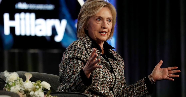 我對女性候選人沒意見,我只是單純看不慣她?