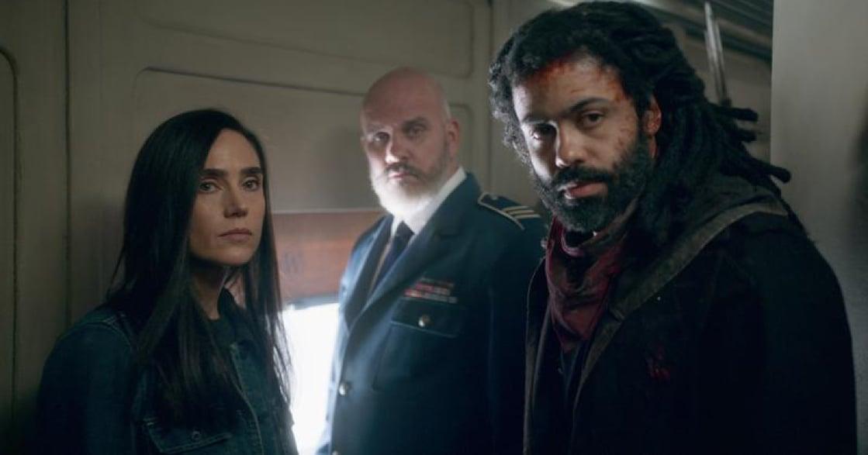 凍結後的世界的最後方舟 Netflix《末日列車》:倖存的人類的階級戰爭