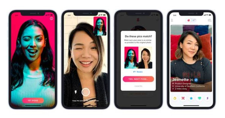 假帳號慢走不送!社交軟體推臉部辨識技術,安全再升級