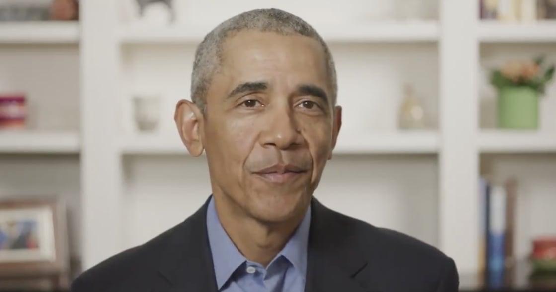 歐巴馬的畢業演說:你不會總是正確,但要相信自己會成為解方,而非問題