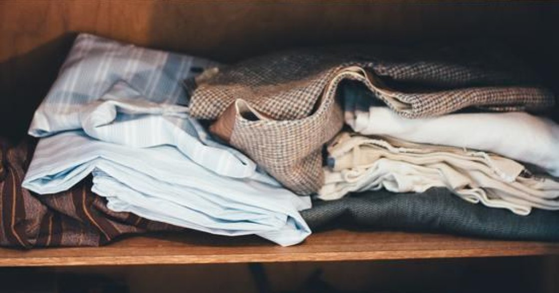 不適合的人,就像不適合的衣服:再好看,也是擺在角落