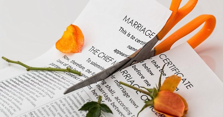 家庭小法院|分居協議書該怎麼寫?