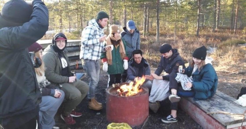 瑞典生活哲學 lagom:別把日子活成待辦事項,練習享受小事