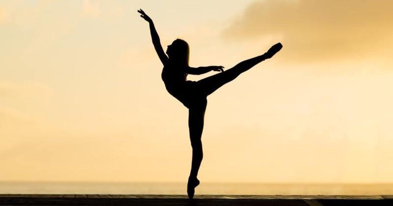 「痛苦來臨時,別急著責備自己」舞蹈治療告訴身體的事