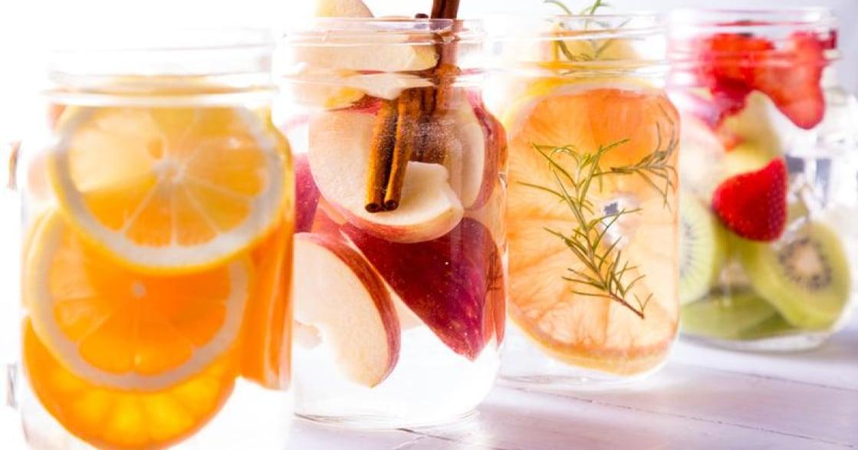 清爽解渴又健康!如何自製爽口水果飲?