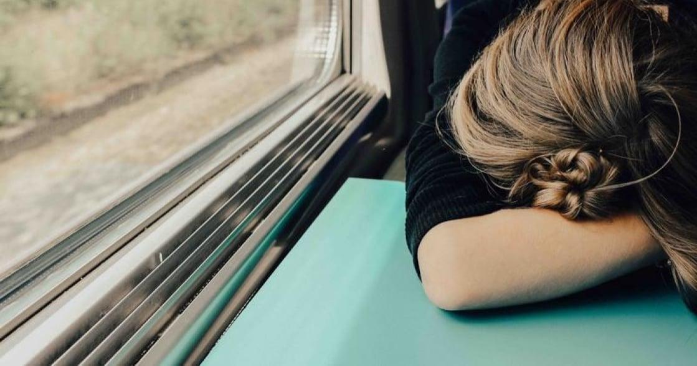 「活著好累,連呼吸的力氣都沒有」找回快樂的生活提案