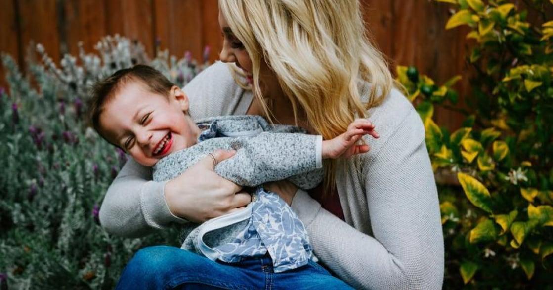 教養心理學:讓他們當夠了孩子,接著才能好好當大人