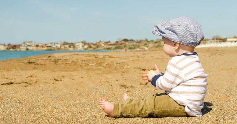 育兒專家:面對孩子分離焦慮的唯一解藥,就是練習分離