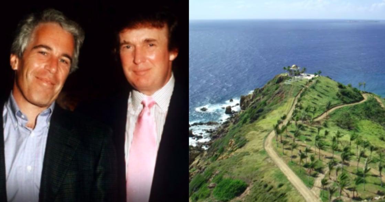 「那座島有個綽號,叫戀童島」《傑佛瑞艾普斯坦:上流濁水》揭露美國富豪性虐系統運作真相