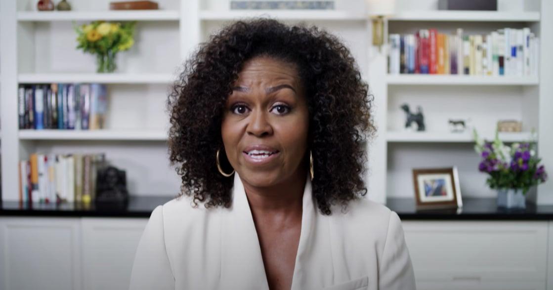 憤怒也是種力量!蜜雪兒歐巴馬畢業演說:當你有特權,就為無法發聲的人說話